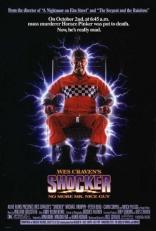 фильм Электрошок Shocker 1989
