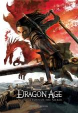 фильм Эпоха дракона: Рождение Искательницы* ドラゴンエイジ ブラッドメイジの聖戦 2012