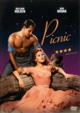 фильм Пикник Picnic 1955