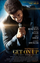 ����� ������ �����. ���� ������ Get On Up 2014