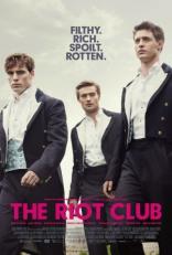 фильм Шикарный* Riot Club, The 2014