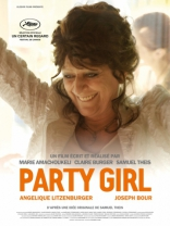 фильм Тусовщица Party Girl 2014
