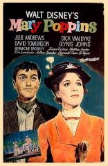 фильм Мэри Поппинс Mary Poppins 1964