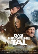 фильм Тёмная долина Das finstere Tal 2014