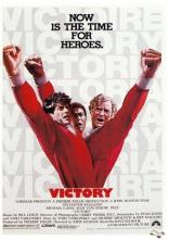 фильм Победа Victory 1981