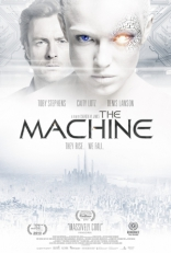 фильм Машина* Machine, The 2013