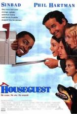фильм Гость Houseguest 1995