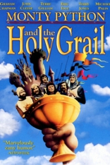 ����� ����� ������ � ��������� ������ Monty Python and the Holy Grail 1975