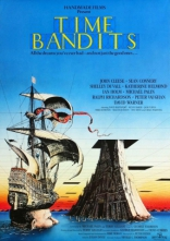 фильм Бандиты во времени Time Bandits 1981