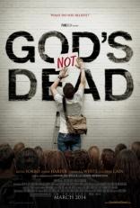 ����� ��� �� ����* God's Not Dead 2014