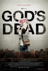 фильм Бог не умер* God's Not Dead 2014