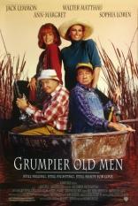 фильм Старые ворчуны разбушевались Grumpier Old Men 1995