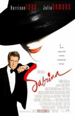 фильм Сабрина Sabrina 1995