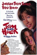 фильм Приключения Тома Сойера Tom and Huck 1995