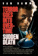 фильм Внезапная смерть Sudden Death 1995