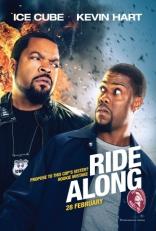 фильм Совместная поездка Ride Along 2014