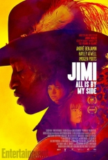 ����� ����� �������� Jimi: All Is by My Side 2013