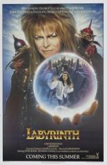 фильм Лабиринт Labyrinth 1986