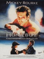 фильм Свой парень Homeboy 1988