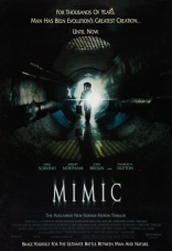 фильм Мутанты Mimic 1997