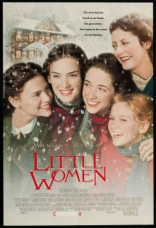 ����� ��������� ������� Little women 1994