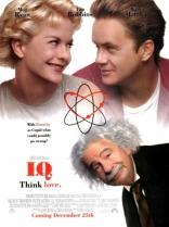 фильм Коэффициент интеллекта I.Q. 1994
