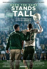 ����� ����� ��� ������ � ����* When the Game Stands Tall 2014
