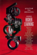 ����� ������ �����������* Higher Learning 1995