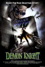 фильм Байки из склепа: Рыцарь демонов ночи Tales from the Crypt: Demon Knight 1995
