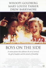 ����� ����� ������ Boys on the Side 1995