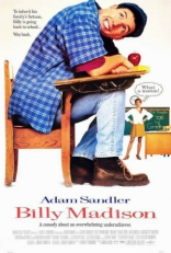 фильм Билли Мэдисон Billy Madison 1995
