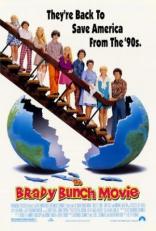 фильм Семейка Брэди* Brady Bunch Movie, The 1995