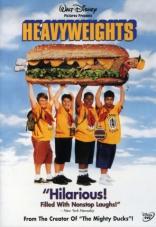 фильм Толстопузы Heavy Weights 1995