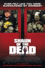 фильм Зомби по имени Шон Shaun of the Dead 2004