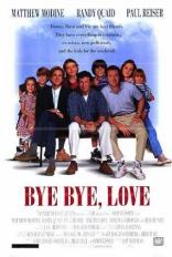 фильм Прощай, любовь* Bye Bye Love 1995