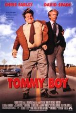 фильм Увалень Томми Tommy Boy 1995