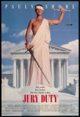 фильм Долг присяжного* Jury Duty 1995