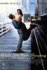 ����� ���� �� ���� While You Were Sleeping 1995