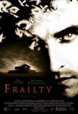 фильм Порок Frailty 2001