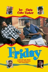 фильм Пятница* Friday 1995