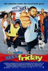 фильм Следующая пятница Next Friday 2000