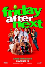 ����� ��� ���� ������� Friday After Next 2002