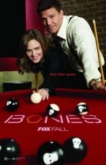 фильм Кости Bones 2005-