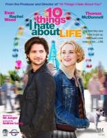 фильм 10 вещей, которые я ненавижу в жизни 10 Things I Hate About Life 2014