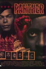 фильм Пантера* Panther 1995