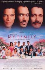 фильм Моя семья* My Family 1995