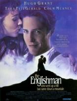 фильм Англичанин, который поднялся на холм, но спустился с горы* The Englishman Who Went Up a Hill But Came Down a Mountain 1995