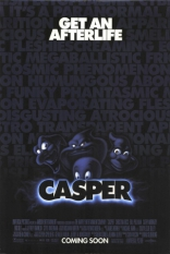 фильм Каспер Casper 1995