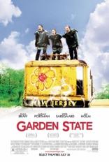 фильм Страна садов Garden State 2004