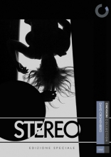 фильм Стерео* Stereo 1969